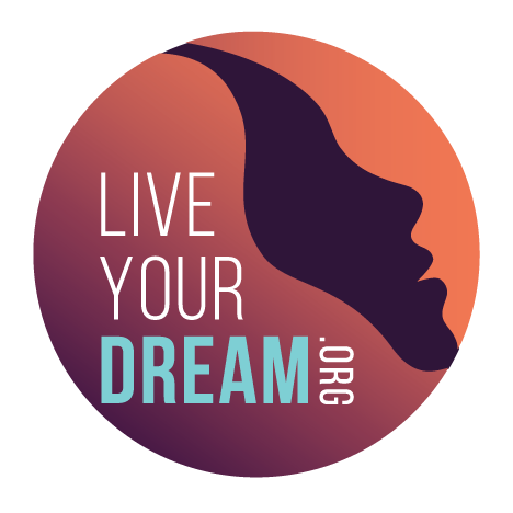 Live Your Dream – Volunteer Organization for Women and Girls