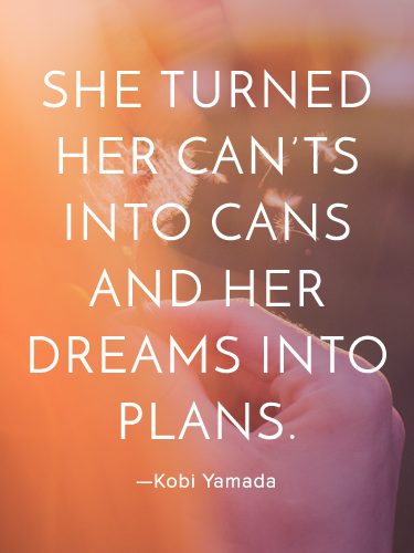 Career planning preparing girls for success for Planning your dreams org
